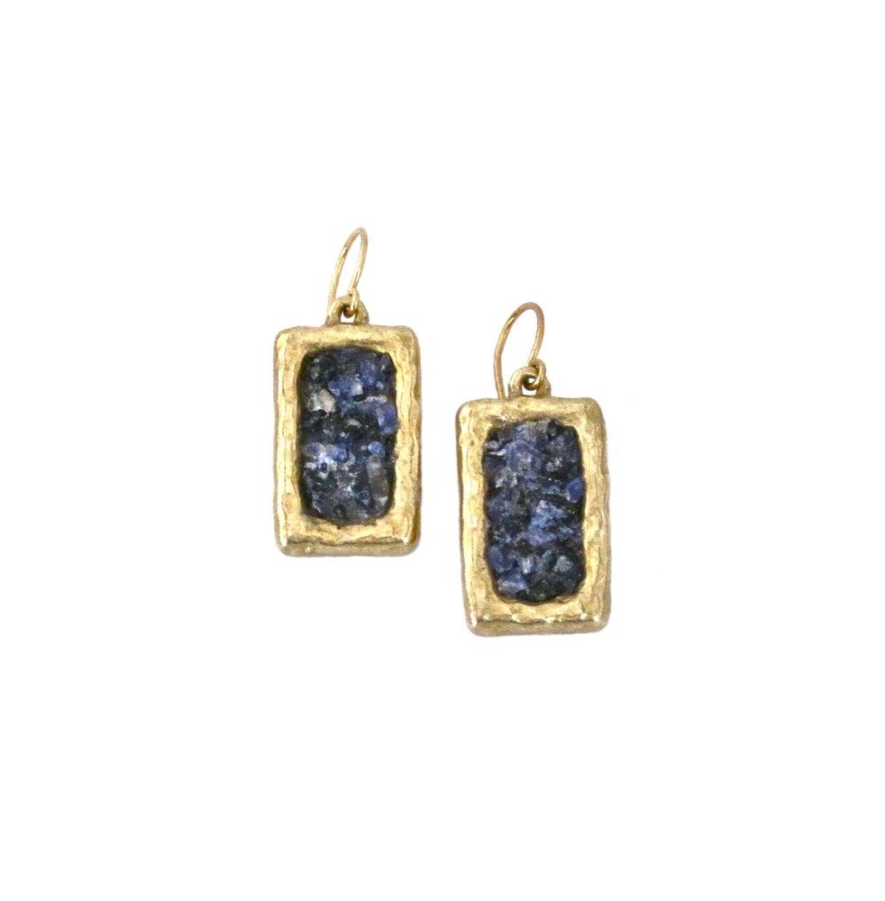 Image of Caspian Earrings