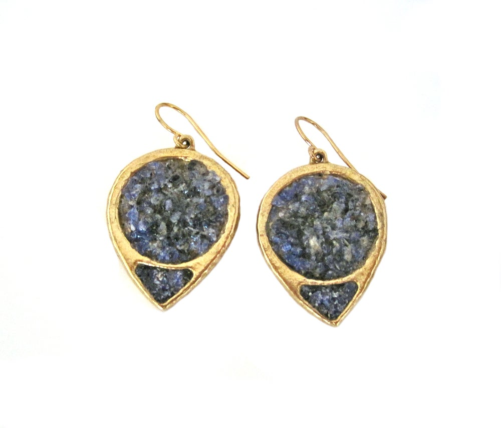 Image of Tasman Earrings