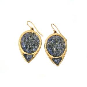 Image of Tasman Earrings