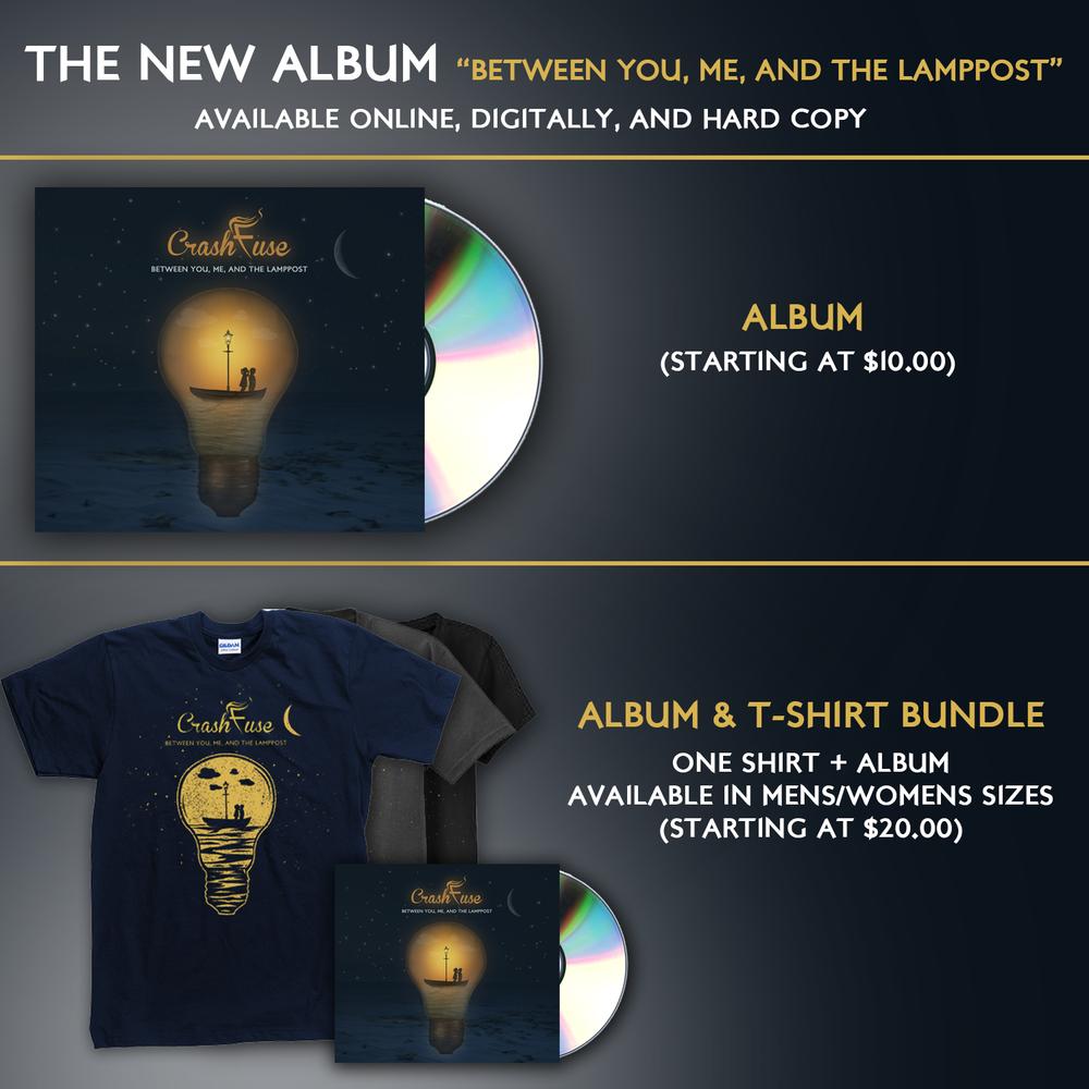 Image of Album / Album Bundle