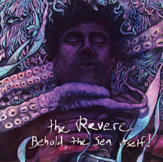 "Image of ""Behold, the Sea Itself!"" 2-disc deluxe (complete works)"