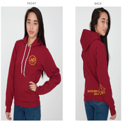 Image of Forget Me Not Hoodie
