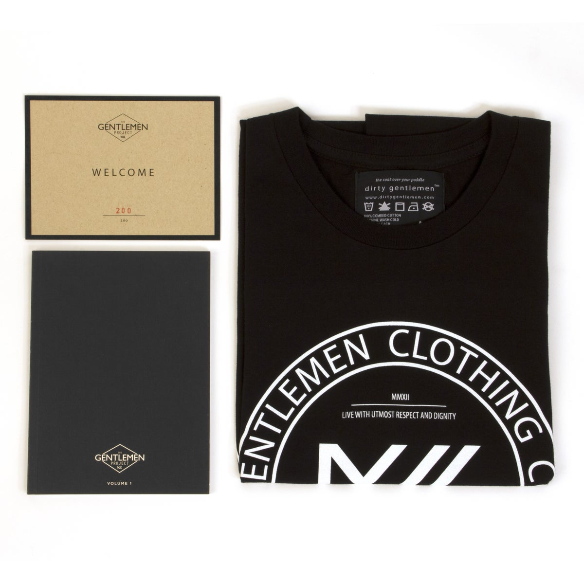 Image of Limited Edition Launch Package