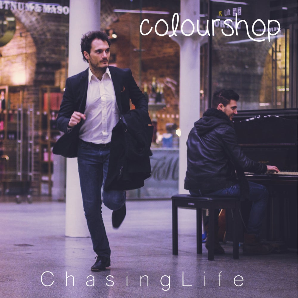 Image of Chasing Life - EP