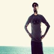 Image of Sweethearts airbrush logo men's t-shirt