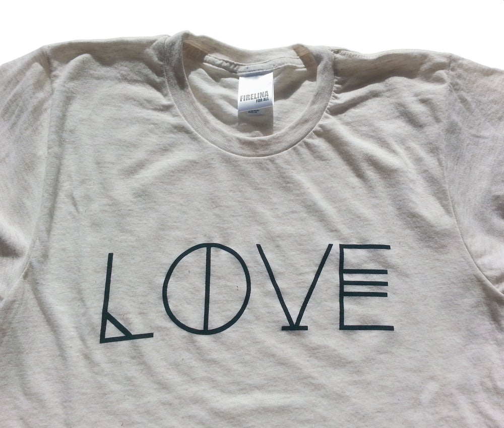 Image of The Love Tee (Unisex-More Colors)
