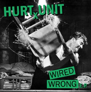 "Image of HurtxUnit ""Wired Wrong"""