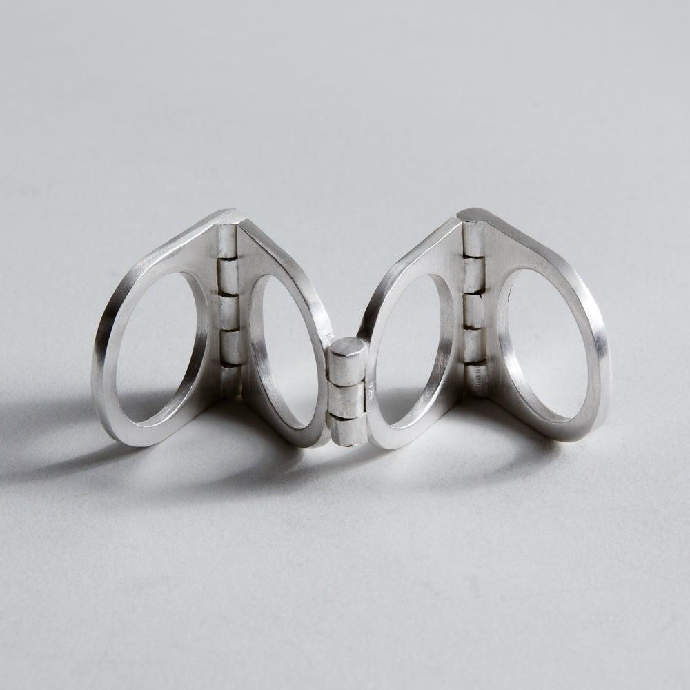 Image of FOLDING RING