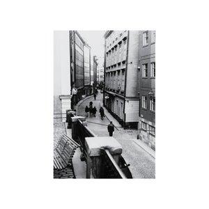 Image of Saredren Wells - Memories Are Hunting Horns LP