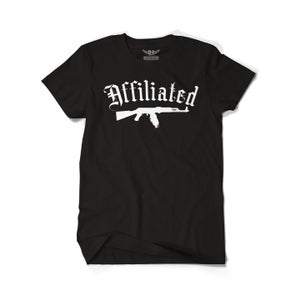 Image of The Affiliated Tee