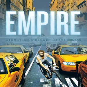 Image of Empire Begins DVD