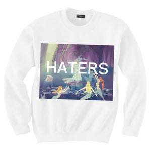 Image of Haters