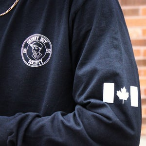 Image of SBS Long Sleeves