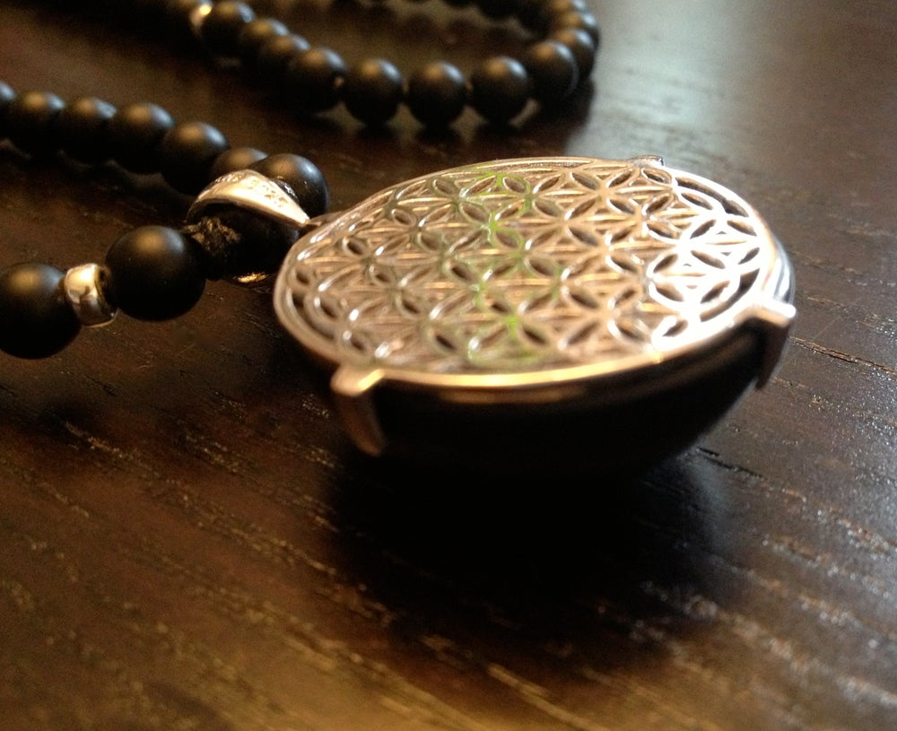 Image of Infinity Flower Of Life