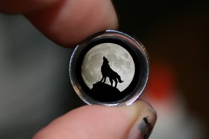 Image of Howling Moon Plugs