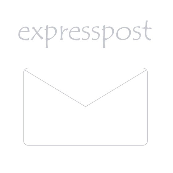 Image of Expresspost Shipping in USA