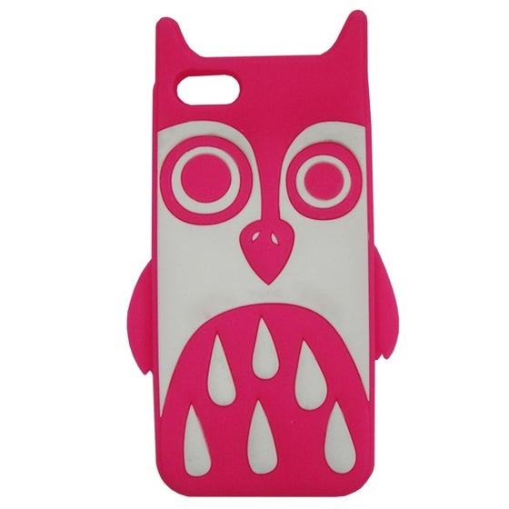 Image of Cute iPhone 5 and 5S Owl Case