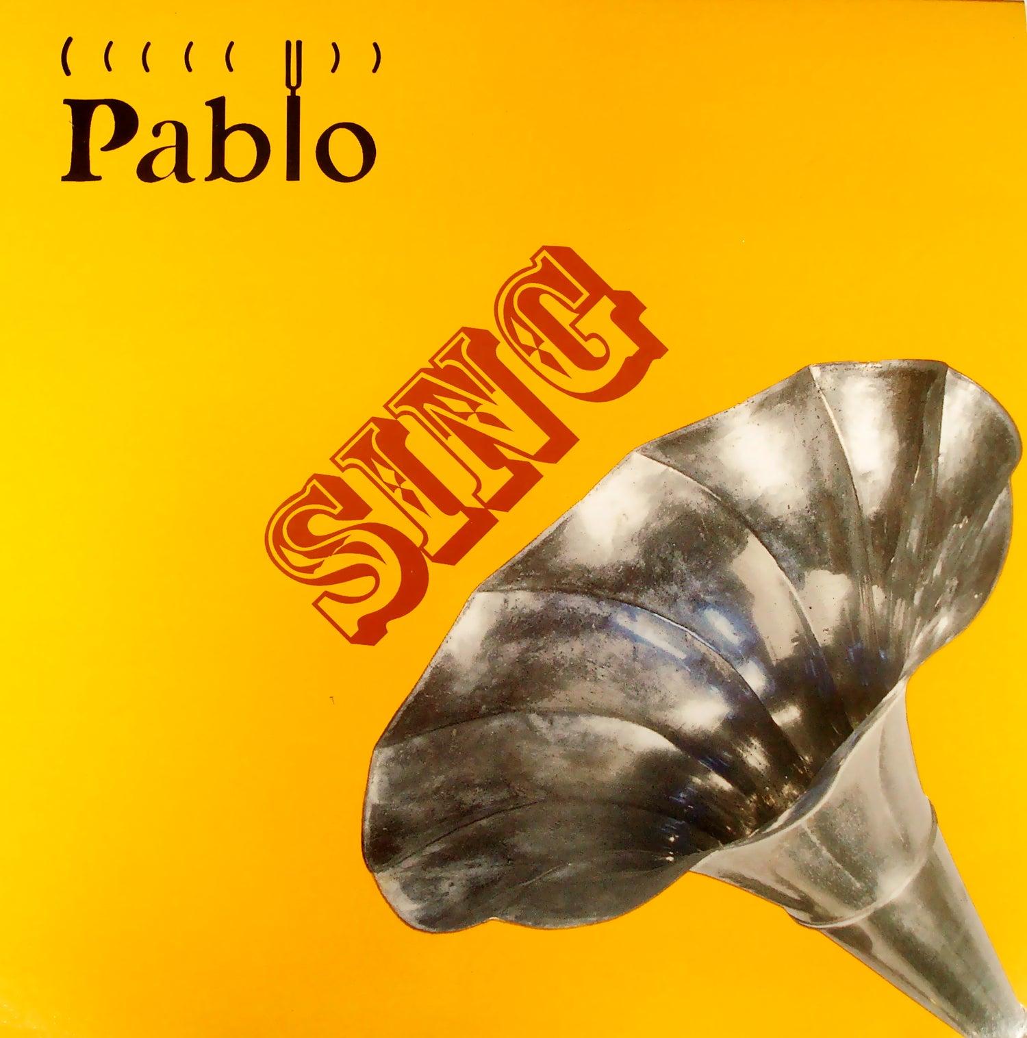 "Image of Sing EP - 12"" Vinyl"
