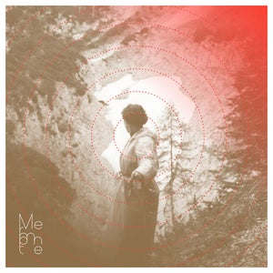 Image of Mermonte - Audiorama (CD)