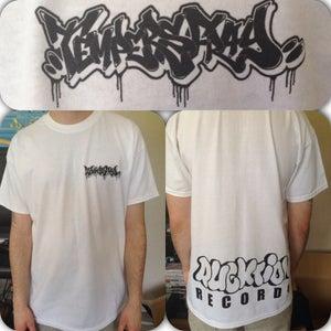 Image of Logo T-Shirt white
