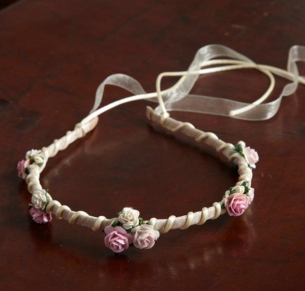 Lily Hairband - Laura Pettifar Designs