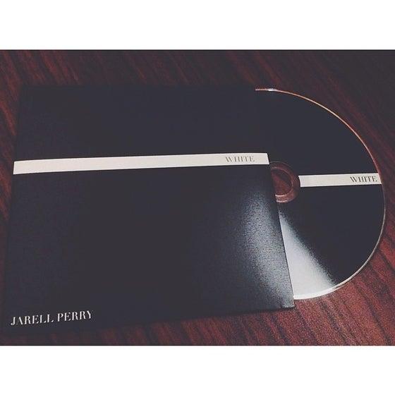 Image of White - EP (CD)