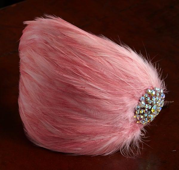 Floss Vintage Style Headpiece - Laura Pettifar Designs