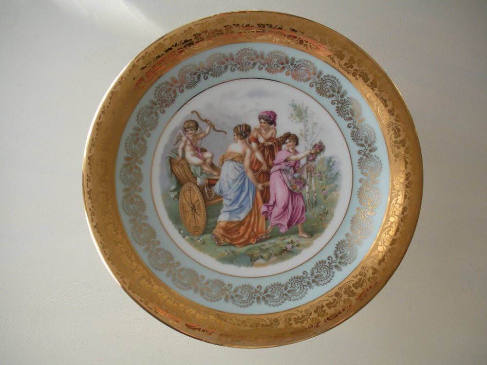 Image of Limoges d'art