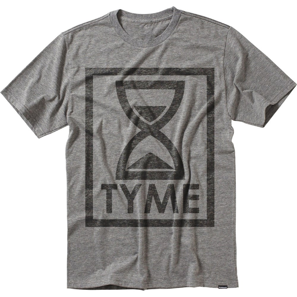 Image of Tyme Records Washed Logo