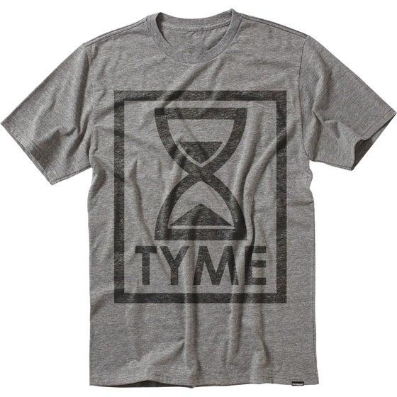 Image of Tyme Records Washed Logo