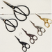 Image of Gold Stork Scissors
