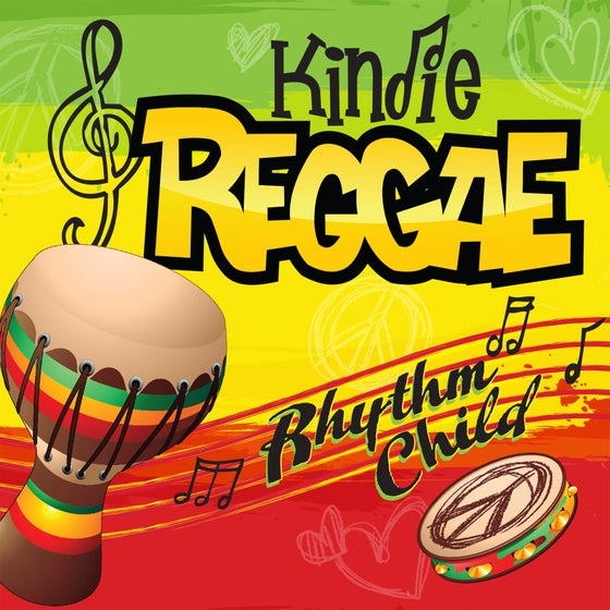 Image of Kindie Reggae