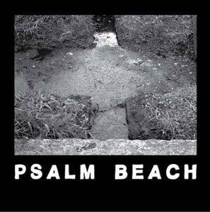 Image of Psalm Beach s/t EP CD