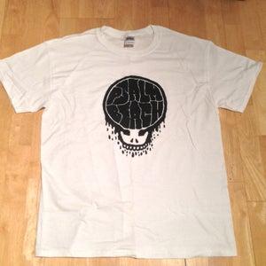 Image of Psalm Beach Brains T-Shirt White