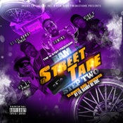 Image of Bam Street Tape Volume 2(Slowed and Throwed)feat MIKE D,LIL RANDY,MR. 3-2 of SCREWED UP CLICK