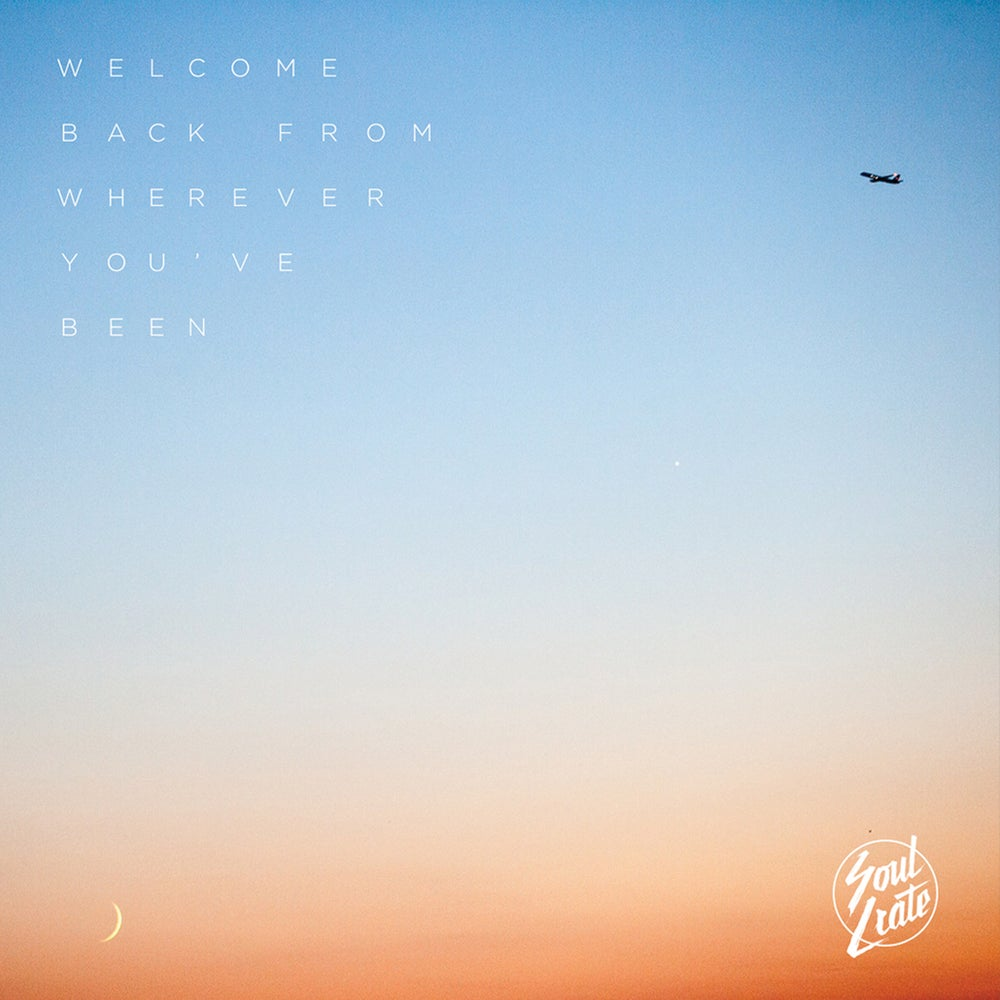 Image of Welcome Back From Wherever You've Been 2XLP