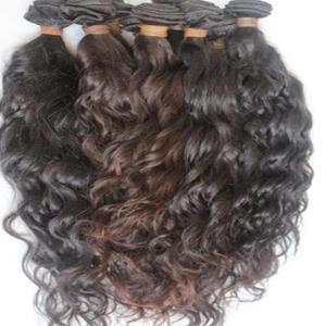 "Image of Peruvian virgin hair ""LOOSE CURLY"""