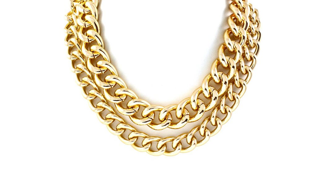 Image of Two Chainz Necklace