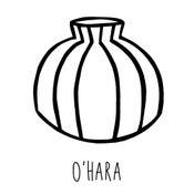 Image of O'Hara 1930s Lampshade Frame