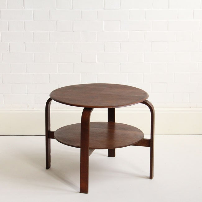 Image of 1960's Side Table