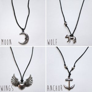 Image of Wish Necklaces