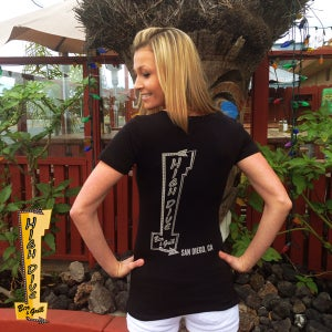 Image of Women's High Dive T-Shirt