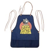 Image of Mr. Van Parts Denim Shop Apron
