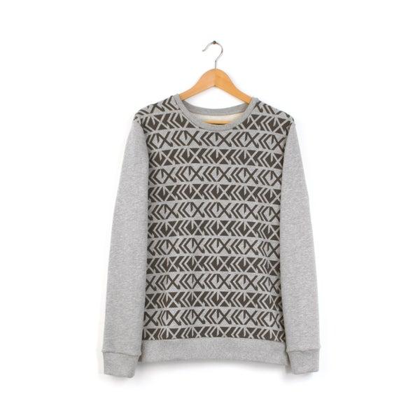 Image of Repetition Sweatshirt - Unisex