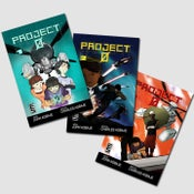 Image of Project 0 Bundle