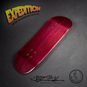 Image of Expedition Collaboration Line Deck #2