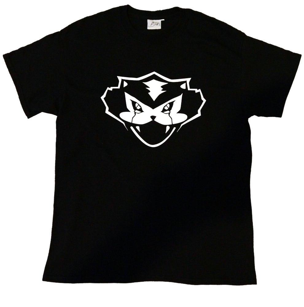 Image of Neverstop Wolf Tee
