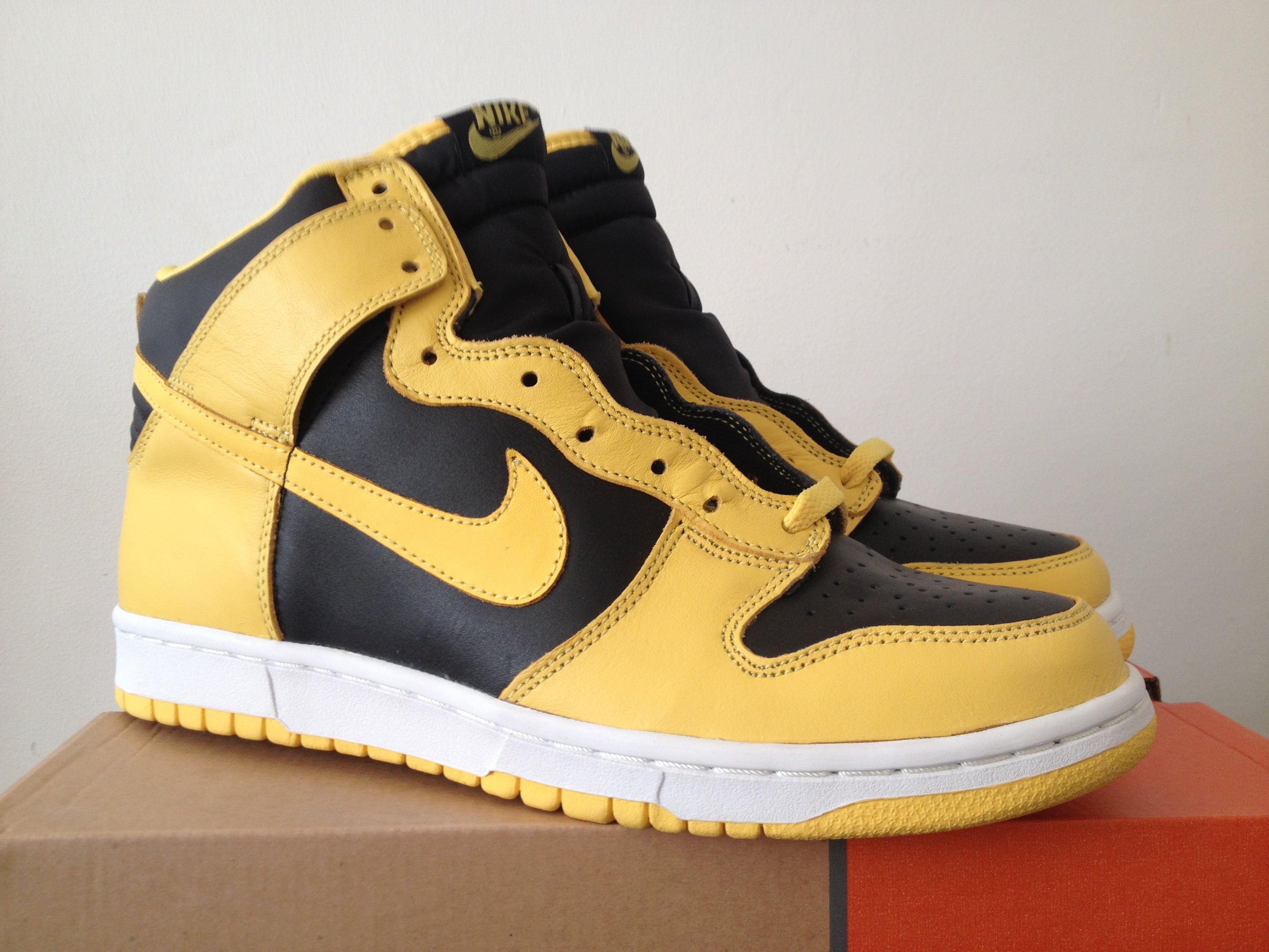 reputable site 94378 fc800 where can i buy nike dunk high wu tang clan 0a351 0bc84
