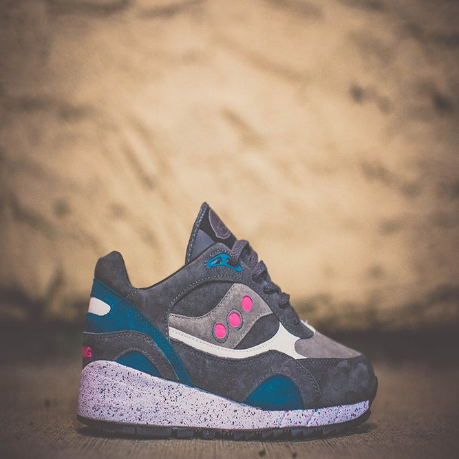 "Image of Saucony Shadow 6000 x Offspring ""Running Since ..'96"""