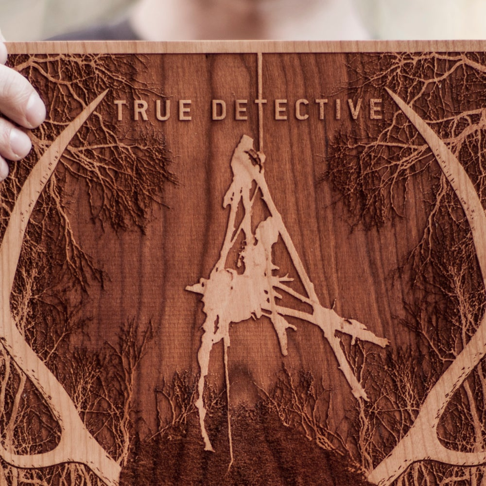 Image of TRUE DETECTIVE